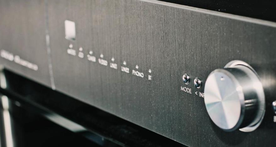 K3 Integrated Amplifier | Hifi Pig | Blog | Roksan